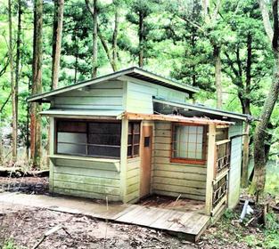 村上春樹氏作品「ノルウェイの森」 ゆかりの地を巡る(1)