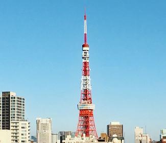 ぷらっと!東京ワンピースタワーから日比谷公園へ