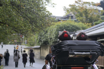 祇園の京カフェと京グルメを堪能しよう!