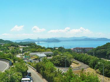 【海の駅 散策23】津名港ターミナル周辺コース2