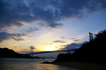 尾道・因島エリアの美しい自然を散策(2)