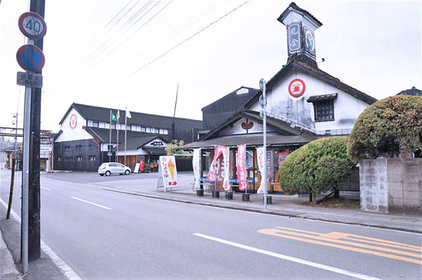 小豆島・醤の郷散策路を歩いてみよう!