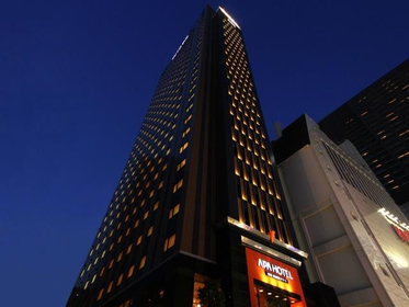 Central Shinjuku Hotels Under Dollar100
