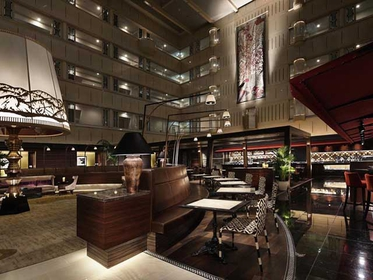 The Top Five Luxury Hotels in Central Tokyo