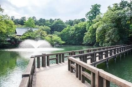 Inogashira Park