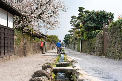Shimabara: a Quiet Town with a Violent History