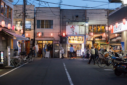 Koenji Nights