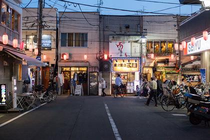 Koenji Nights