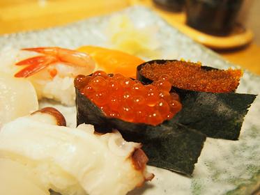 오타루 스시를 즐긴다면 여기! 해산물 저렴이 맛집 9선