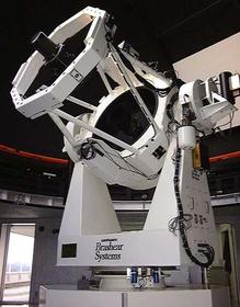 日本最大級の115cm望遠鏡「りくり」