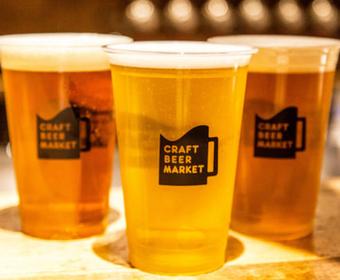 日本的精酿啤酒