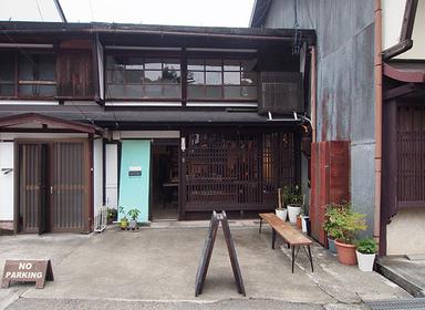 Takara Gallery workroom 外観