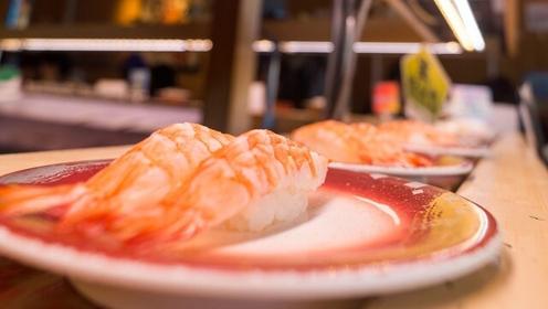 가이텐스시(회전 초밥)