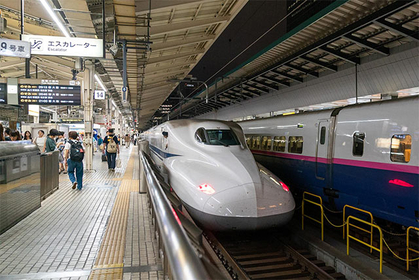 Riding the Shinkansen - What you need to know