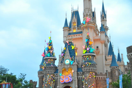 Access Guide : Getting to Tokyo Disney Resort from Narita・Haneda Airport / Tokyo Station