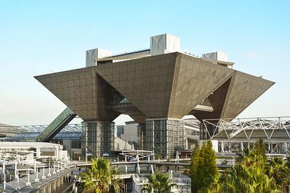 【25選】安い!ビッグサイト(東京国際展示場)アクセス抜群ホテル