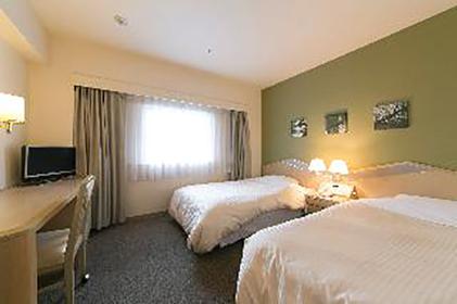 新大阪ワシントンホテルプラザ
