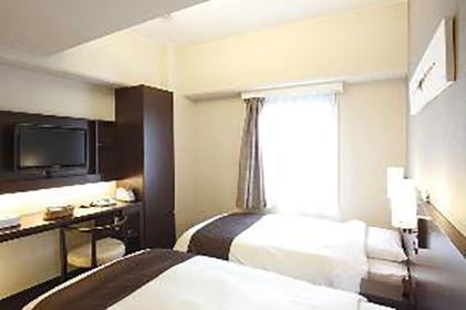 【梅田】ホテルサンルート梅田