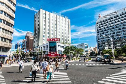 初めての沖縄旅行におすすめ!アクセスしやすい・移動に便利なホテル