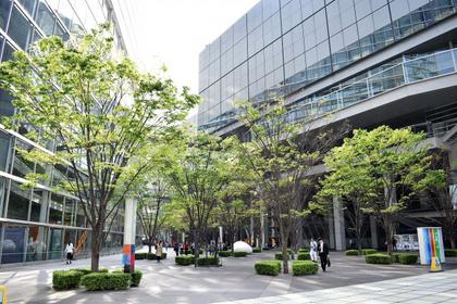 アクセス抜群!「東京国際フォーラム」への行き方まとめ