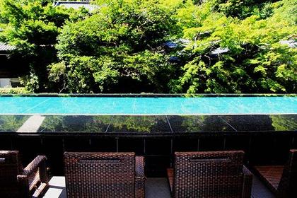 日帰りで行ける吉奈温泉の足湯ベーカリーでフォトジェニックな写真を撮ろう