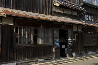古民家を再生したゲストハウス「なり nuttari NARI」
