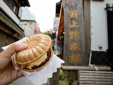 The Best 5 Walk-and-Eat Food in Enoshima Island