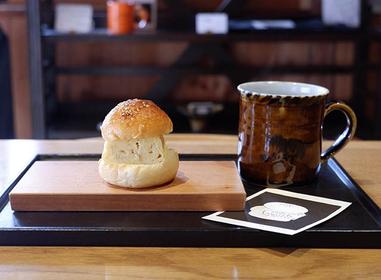 knot café(ノットカフェ)