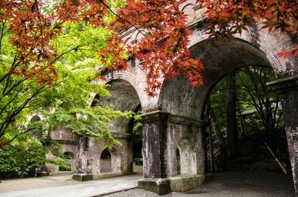 난젠지 南禅寺