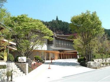 飛騨川温泉しみずの湯(下呂温泉)