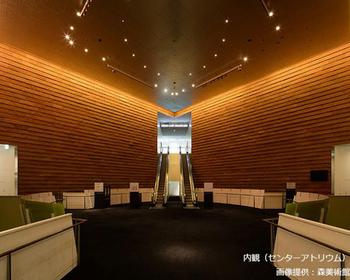 52階の屋内展望台だからは東京の夜景が一望できます!