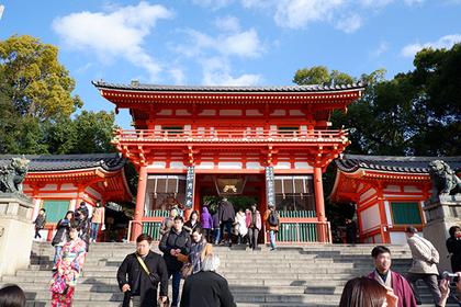 【京都】運気急上昇! ご利益別パワースポットおすすめ15選