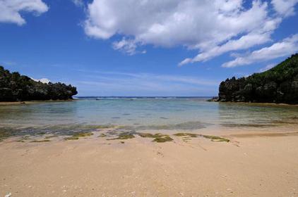 渡海海灘(Tokei海灘)