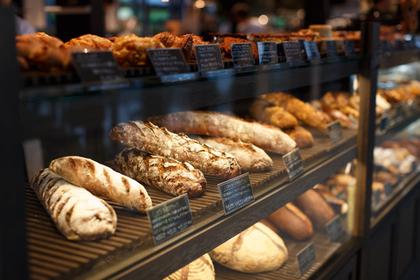 沢村のパン