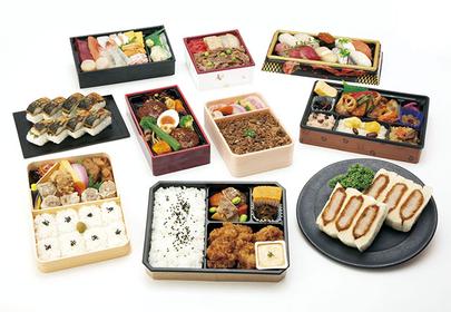 上野駅の人気駅弁販売店売上ランキングベスト10を発表!