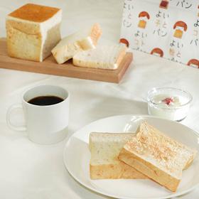吐司麵包(一斤) 540日圓含稅