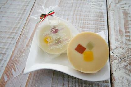 Winter Cube 肥皂 1512日圓(含稅)