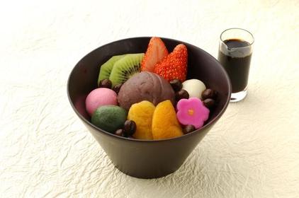 FUMUROYA CAFE(フムロヤ カフェ) スイーツ