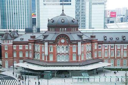 東京・丸の内・おすすめ・ランチ・ディナー・グルメ・スポット・ホテルのスイーツ・お土産