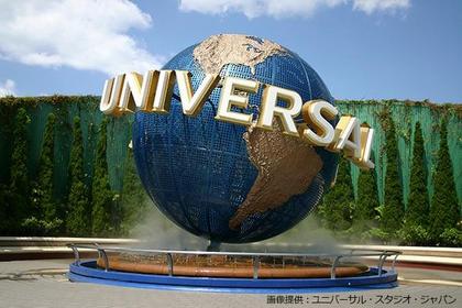ユニバーサル・スタジオ・ジャパン(USJ)