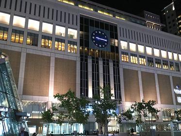 JR北海道駅外観