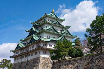 名古屋の一日観光プラン