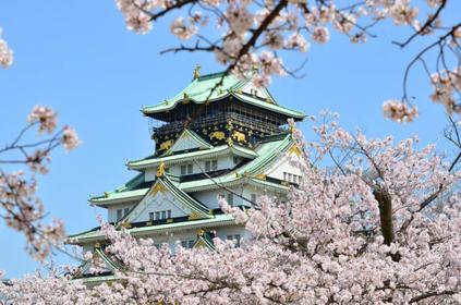 【大阪】花より団子!飲食OKなおすすめ花見スポット6選+イチ押し情報