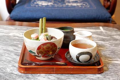 京都観光で食べたいご当地グルメ