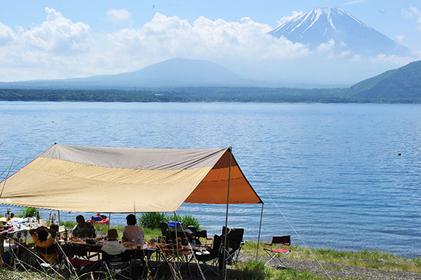 《コロナ対策済》富士山周辺の絶景キャンプ場&コテージおすすめ7選