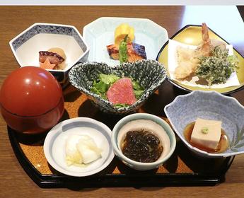 【旭川】ちょっと贅沢ランチ!お得な御膳ランチを楽しめる和食店3選