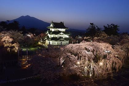 아오모리 히로사키 공원