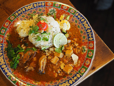 7 of the best soul food curry shops in Osaka