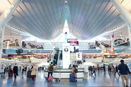 全面总结!羽田机场国际航站楼介绍