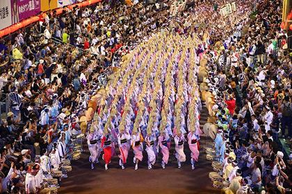 【2019年最新】日本各地夏日祭典與花火大會